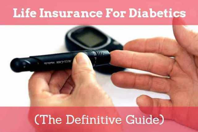 Life Insurance for Diabetics Type 1 or Type 2 // Rates [Plus Savings Tips]